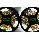 Rouleau Led 5m 12V - SMD5050 - 300 Leds 20 Lumens Blanc