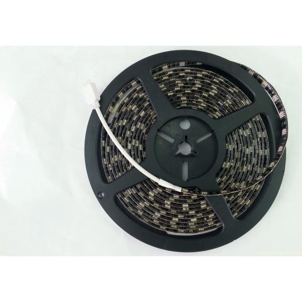 rouleau led 5m 12v 24v smd5050 300 leds. Black Bedroom Furniture Sets. Home Design Ideas