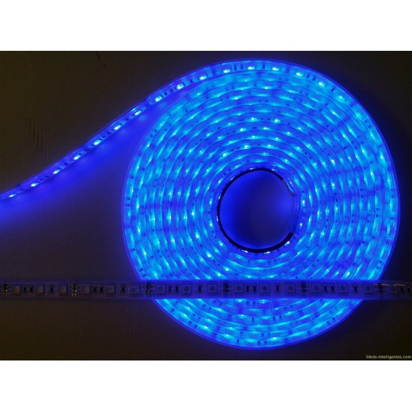 rouleau led 5m 12v rgb smd5050 300 leds ultra lumineuses. Black Bedroom Furniture Sets. Home Design Ideas