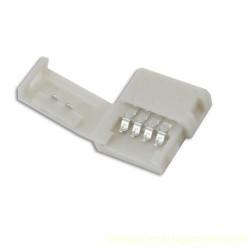 Connecteurs 4 broches pour Leds X10