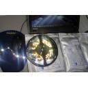 Rouleau Led 5m 12V - SMD3528 - 150 Leds Ultra Lumineux